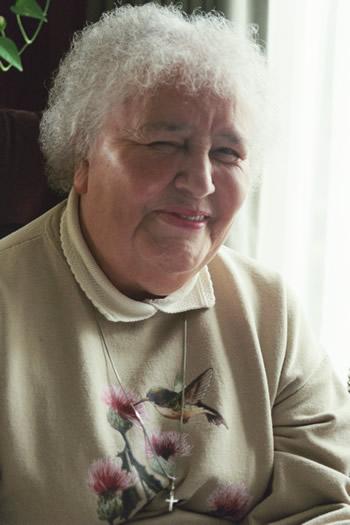 Millie Lagergren