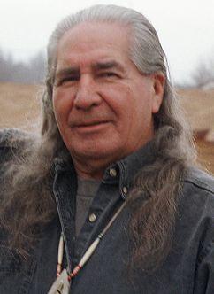 Onondagan faith keeper, Oren Lyons